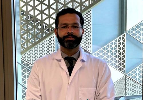 Dr. Orozco